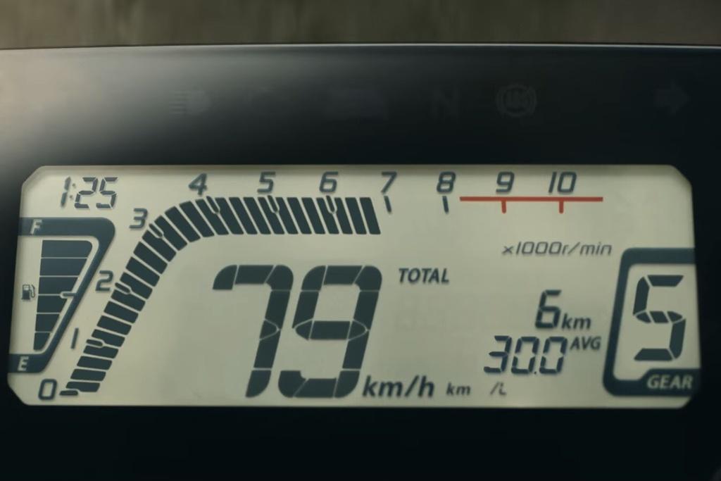 Brixton Mini 125 – đối thủ Honda MSX về Việt Nam - ảnh 15