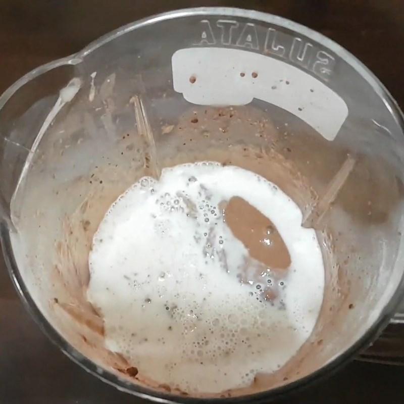 2 cách làm sinh tố chuối ca cao thơm ngon béo ngậy đơn giản ai cũng mê - ảnh 17
