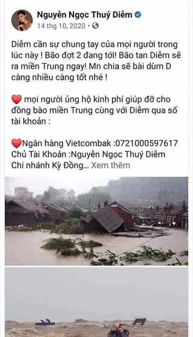 Netizen khui vợ chồng Thuý Diễm xây nhà sau 2 tháng kêu gọi từ thiện giữa ồn ào nhưng thực hư thế nào? - ảnh 2