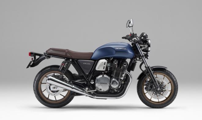 Phát mê siêu phẩm 2022 Honda CB1100 Final Edition giá từ 273 triệu đồng - ảnh 4