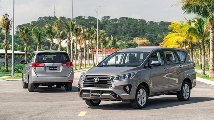 Dịch COVID-19 khiến doanh số bán xe Toyota Việt Nam giảm 53% - ảnh 5
