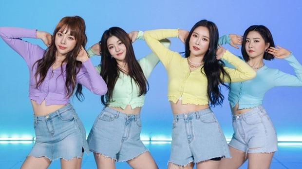 Knet chọn hit đỉnh nhất 2021: aespa được công nhận, Red Velvet - BLACKPINK lặn mất tăm còn TWICE gây tranh cãi - ảnh 3