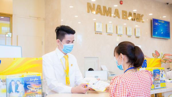 Nam A Bank liên tiếp 6 lần đạt thương hiệu mạnh Việt Nam - ảnh 2