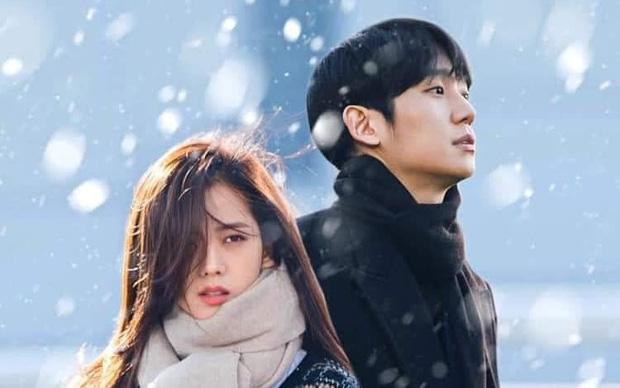 Bom tấn của Jisoo (BLACKPINK) tung teaser chính thức, netizen Việt khóc ròng vì chiếu ở nền tảng không ai xem được - ảnh 3