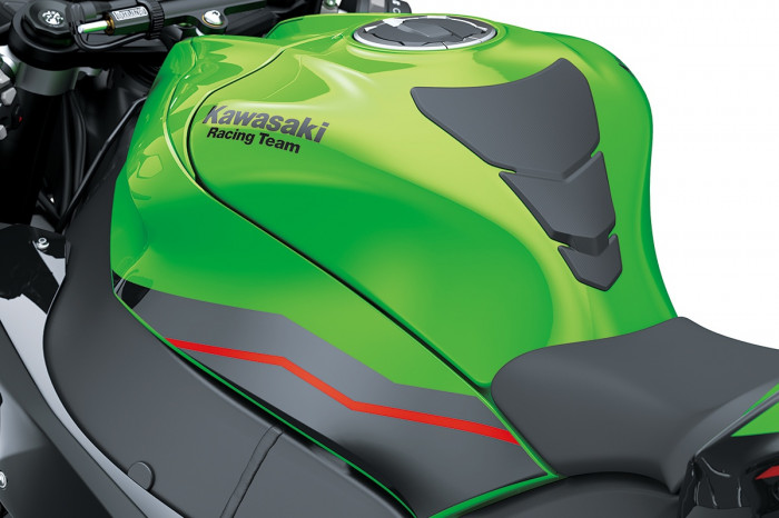 Mô tô thể thao Kawasaki Ninja ZX-6R 2022 ra mắt, giá 239 triệu đồng - ảnh 14