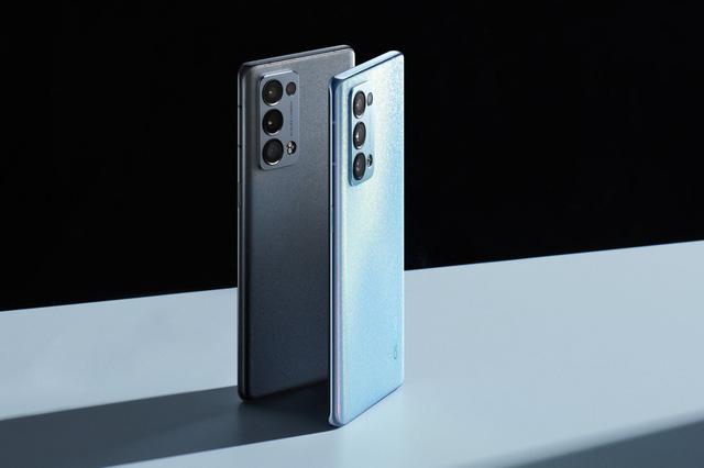 Oppo ra mắt Reno6 Pro tại Việt Nam - thừa hưởng nhiều tính năng cao cấp từ Find X3 Pro, giá 19 triệu đồng - ảnh 1