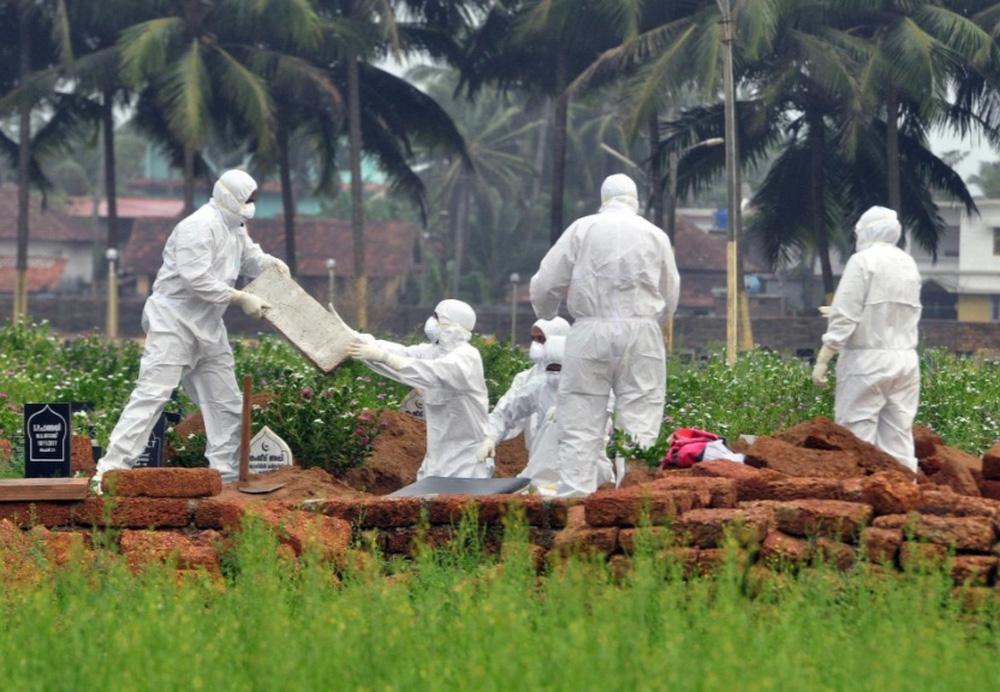 Cảnh báo đáng sợ về loại virus có thể gây ra đại dịch tiếp theo, tỷ lệ tử vong lên tới 50% - ảnh 1
