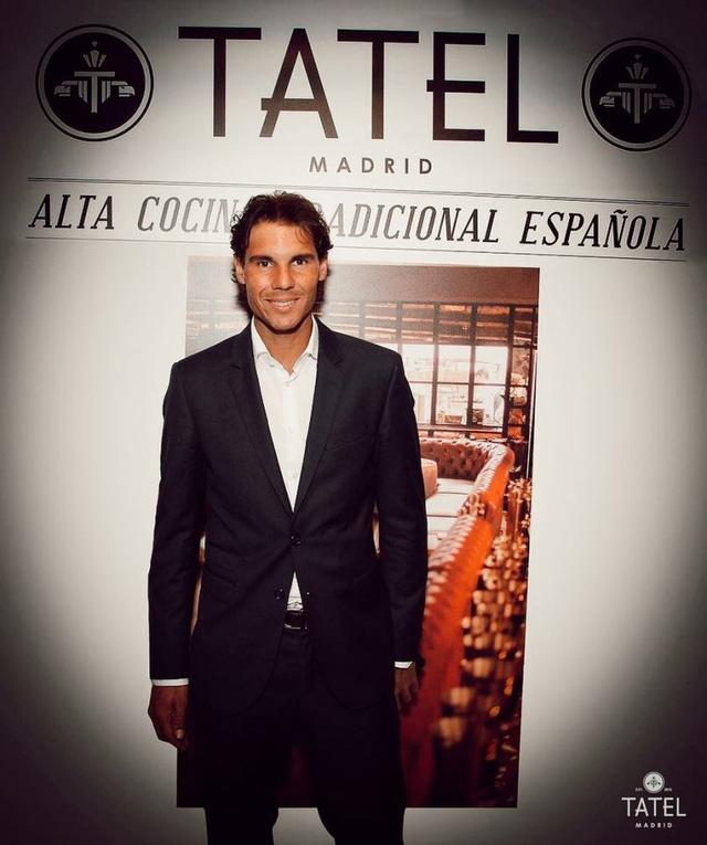 Cực kỳ chịu chơi và không ngại chi bộn tiền cho các thú vui, vì sao Nadal vẫn được mệnh danh là một trong những vận động viên tiêu tiền thông minh nhất thế giới? - ảnh 10