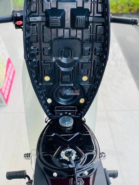 Honda Dream Việt biển ngũ 9 độc nhất miền Bắc giá gần 400 triệu đồng - ảnh 8