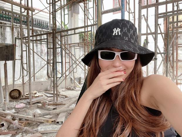 Netizen khui vợ chồng Thuý Diễm xây nhà sau 2 tháng kêu gọi từ thiện giữa ồn ào nhưng thực hư thế nào? - ảnh 4