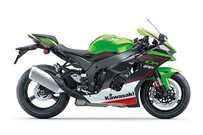 Mô tô thể thao Kawasaki Ninja ZX-6R 2022 ra mắt, giá 239 triệu đồng - ảnh 18