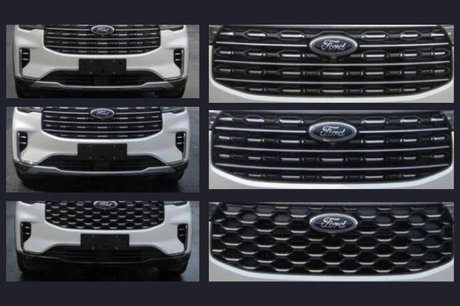 Đang cận kề ngày ra mắt tại Việt Nam, Ford Explorer thế hệ mới đã lộ bản nâng cấp lớn - ảnh 3