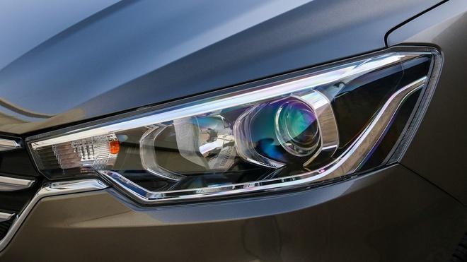 Toyota giới thiệu xe 7 chỗ mới tại Nam Phi - ảnh 7
