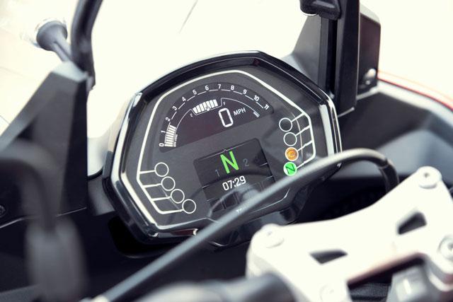 Chi tiết Triumph Tiger Sport 660 2022 vừa ra mắt tại Việt Nam, giá 299,9 triệu - ảnh 5