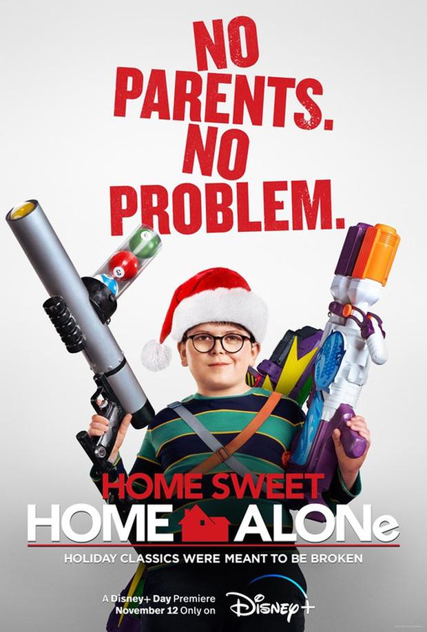 Huyền thoại Home Alone ra mắt phần mới nhưng netizen lao vào chửi vì một lý do, buồn nhất là chia sẻ từ