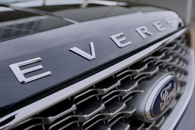 Giá xe Ford Everest lăn bánh tháng 10/2021 - ảnh 5