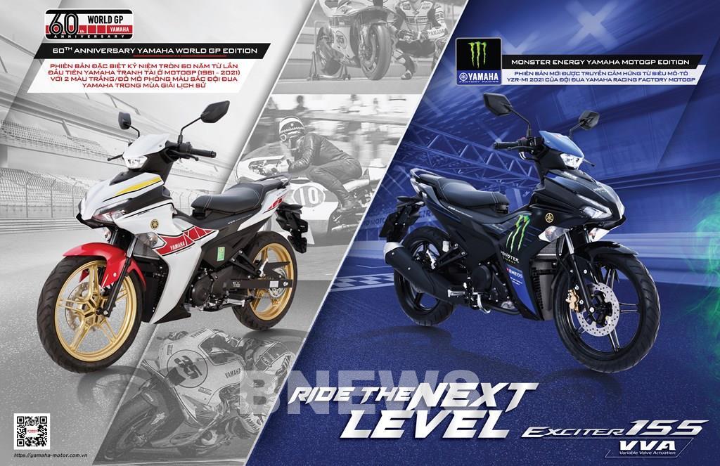Hãng xe Malaysia bắt tay Kawasaki sản xuất xe côn tay đấu Yamaha Exciter - ảnh 9