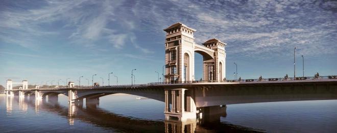 Từ cây cầu ''Xứ Đông Dương'' tới xu thế kiến trúc ham ''giả cổ'' - ảnh 2