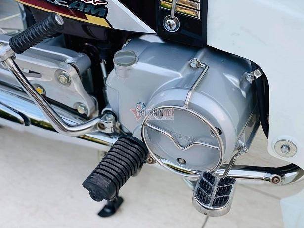 Honda Dream Việt biển ngũ 9 độc nhất miền Bắc giá gần 400 triệu đồng - ảnh 9