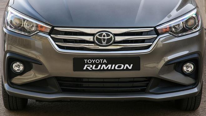 Toyota giới thiệu xe 7 chỗ mới tại Nam Phi - ảnh 5