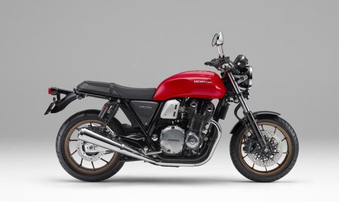 Phát mê siêu phẩm 2022 Honda CB1100 Final Edition giá từ 273 triệu đồng - ảnh 3