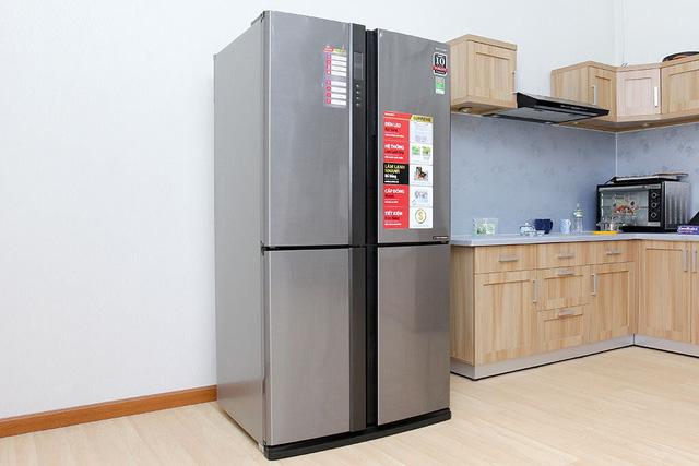 Deal hot trong tuần: TV, máy giặt, máy lọc nước, nồi chiên không dầu đua giảm giá đậm đến 50% - ảnh 4