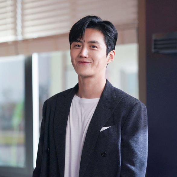 Kim Sean Ho: ''Người yêu quốc dân'' của khán giả nữ mê phim Hàn - ảnh 5