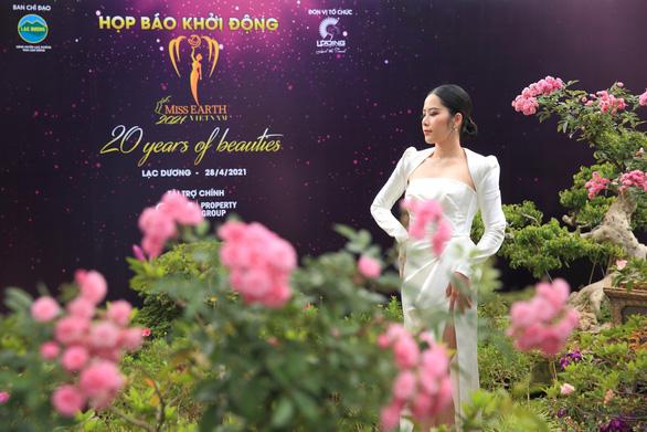 Vì sao Lạc Dương được chọn tổ chức Hoa hậu Trái đất Việt Nam 2021? - ảnh 4