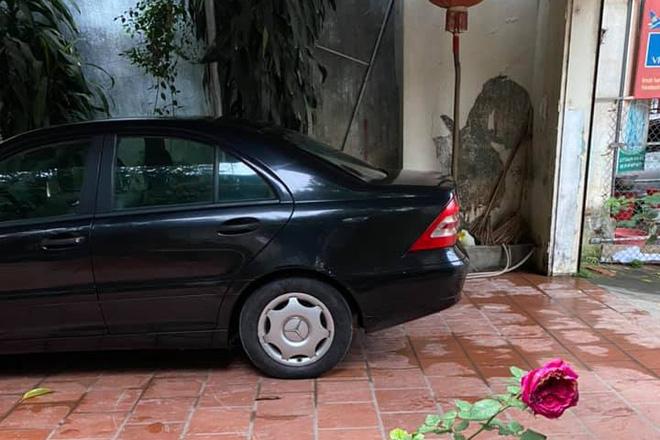 Khoe chạy xe Mercedes đời 2001 rồi chê Hyundai Santa Fe vừa yếu vừa ồn, ''chủ thớt'' bị bóc phốt ngược: ''Sao không để Mẹc mà đi?'' - ảnh 4