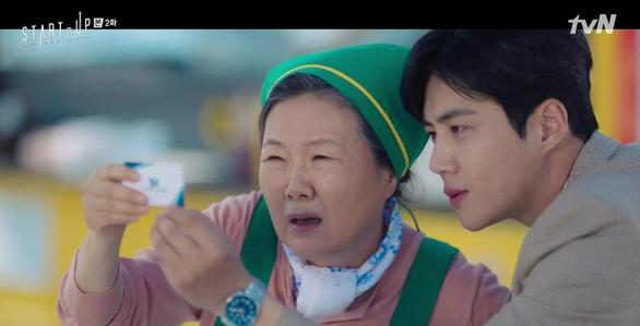 Kim Sean Ho: ''Người yêu quốc dân'' của khán giả nữ mê phim Hàn - ảnh 2