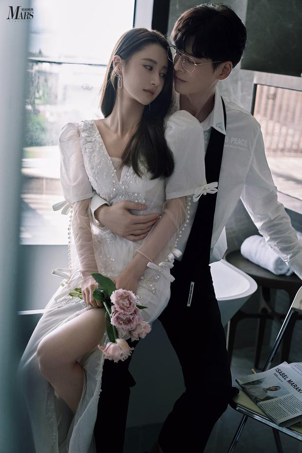 """Cbiz đón tin vui: """"Ma cà rồng"""" Quách Phẩm Siêu tuyên bố kết hôn ở tuổi 46, giải đáp câu hỏi khó nhất về cô dâu kém 19 tuổi - ảnh 2"""