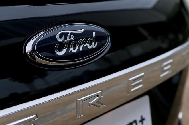Giá xe Ford Everest lăn bánh tháng 10/2021 - ảnh 8