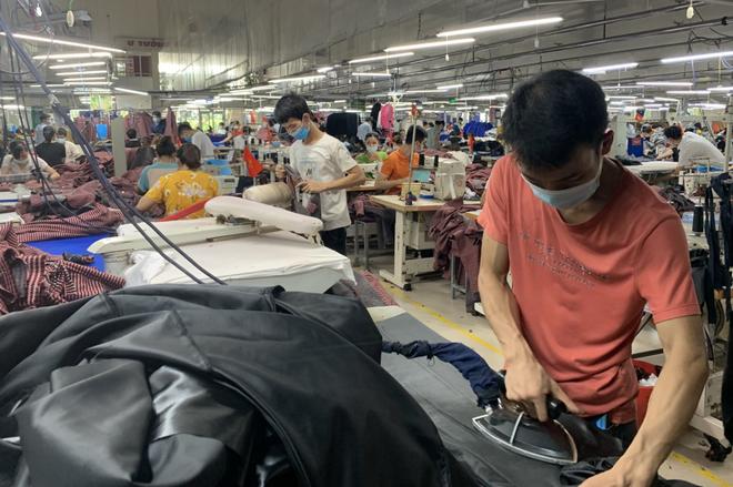 Số liệu bất ngờ về doanh nghiệp mới trong ''bão'' Covid-19 tại Thanh Hóa - ảnh 1