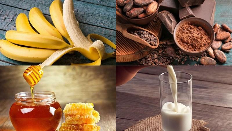 2 cách làm sinh tố chuối ca cao thơm ngon béo ngậy đơn giản ai cũng mê - ảnh 2