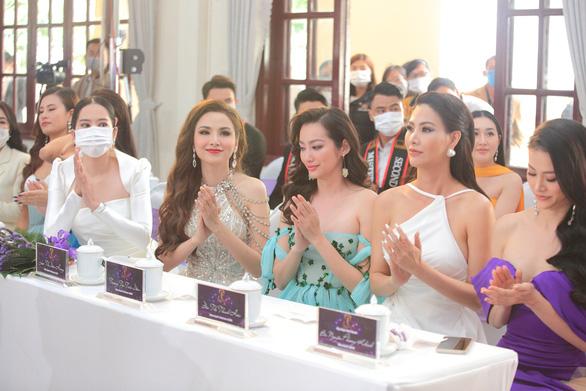 Vì sao Lạc Dương được chọn tổ chức Hoa hậu Trái đất Việt Nam 2021? - ảnh 3