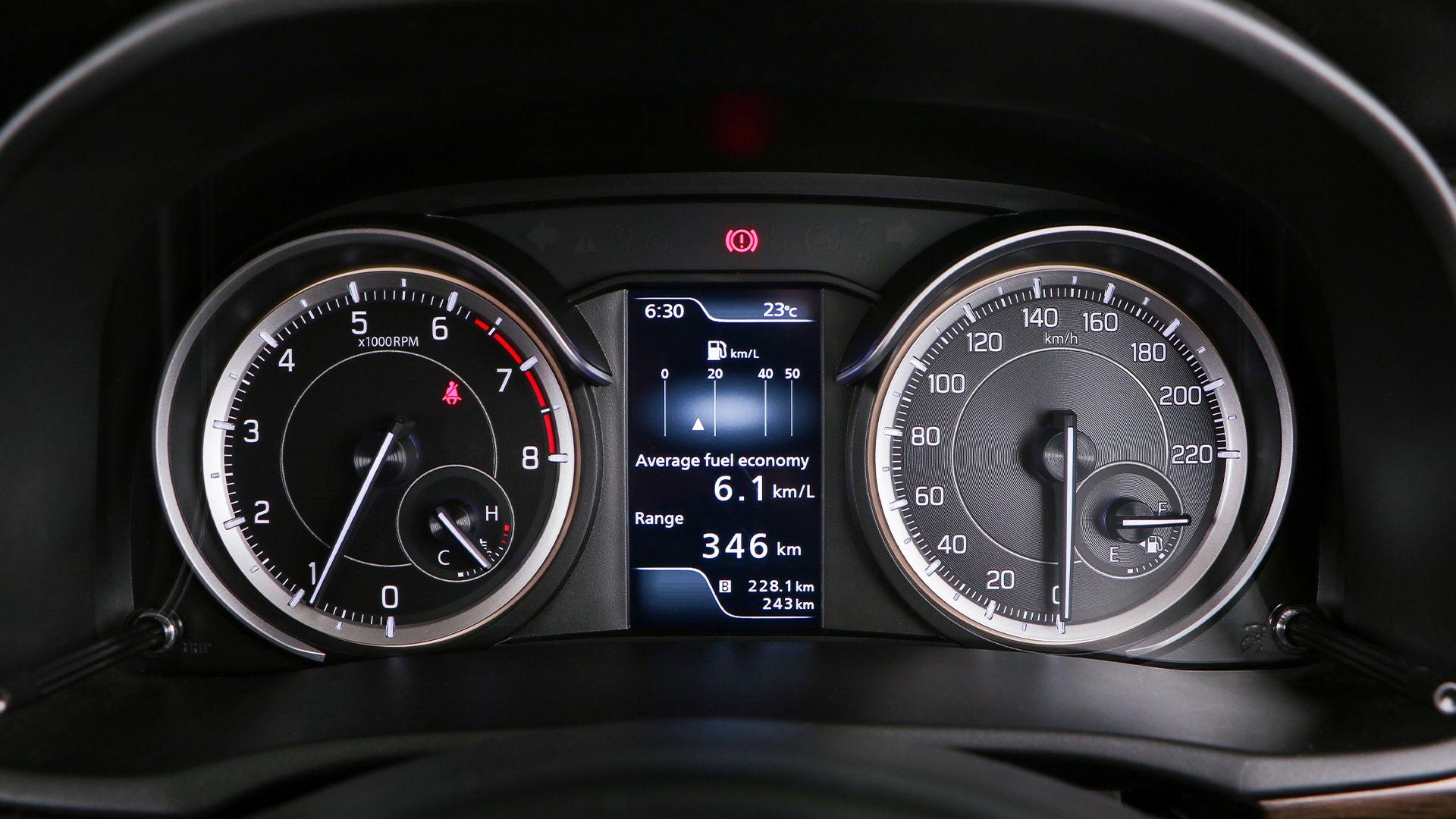 Toyota gắn logo lên Suzuki Ertiga, có giúp cả hai đổi vận? - ảnh 12