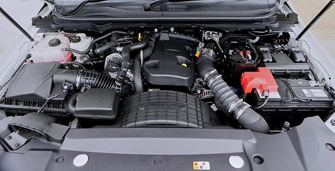 Giá xe Ford Everest lăn bánh tháng 10/2021 - ảnh 13