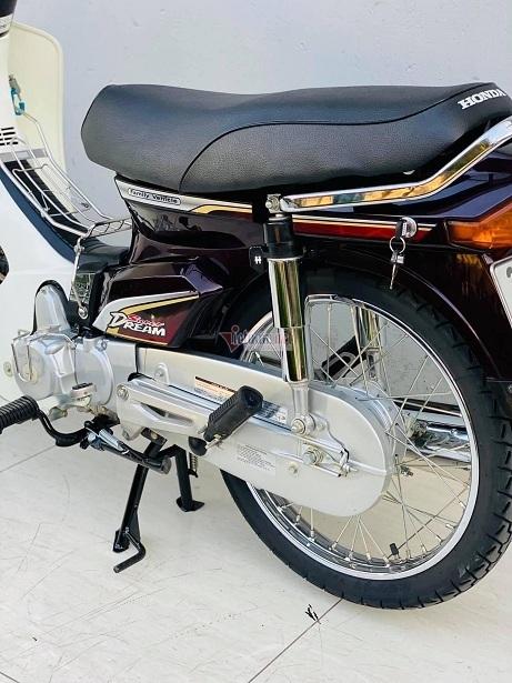 Honda Dream Việt biển ngũ 9 độc nhất miền Bắc giá gần 400 triệu đồng - ảnh 5