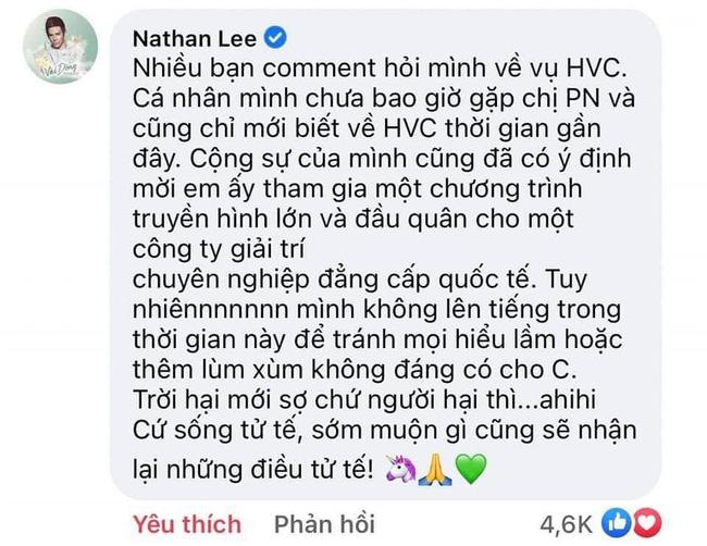 Hơn cả nhà chục tỷ đồng của Hoa hậu, Nathan Lee tuyên bố công ty giải trí quốc tế đang nhắm Hồ Văn Cường - ảnh 1