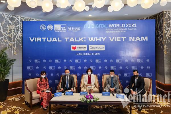 Việt Nam ở đâu trong ngành công nghệ và chuỗi cung ứng toàn cầu? - ảnh 1