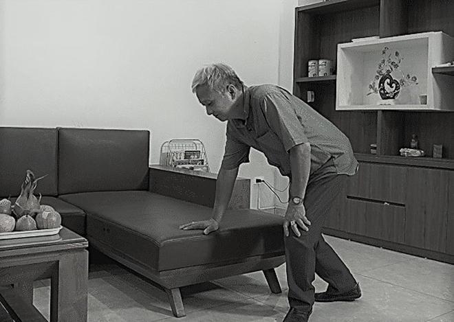 Không mổ vì sợ liệt – Chú Khoa thoát án treo đau nhức xương khớp đầy ngoạn mục! - ảnh 1