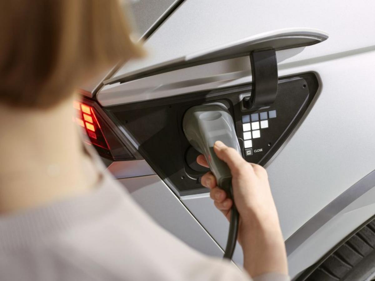 """Xe điện Hyundai Ioniq 5 """"cháy hàng"""" chỉ sau 2 tiếng mở bán tại Australia - ảnh 11"""