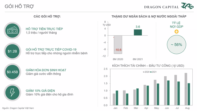 Phó Tổng giám đốc đầu tư Dragon Capital: Bất chấp Covid xảy ra, tăng trưởng 5-10 năm tới của Việt Nam vẫn sáng - ảnh 2