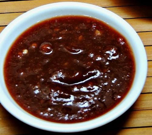 Món đậu đỏ xào cải ngồng thơm ngon dinh dưỡng - ảnh 6
