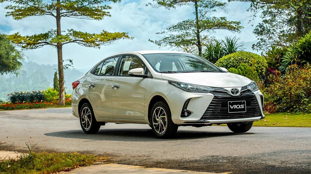Doanh số Hyundai Accent bỏ xa Toyota Vios trong tháng 9 - ảnh 9