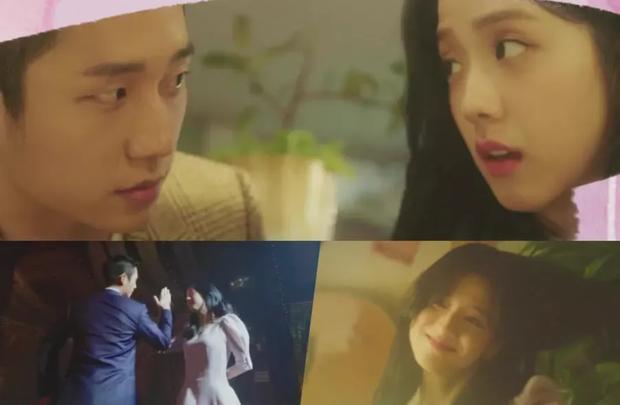 Bom tấn của Jisoo (BLACKPINK) tung teaser chính thức, netizen Việt khóc ròng vì chiếu ở nền tảng không ai xem được - ảnh 2
