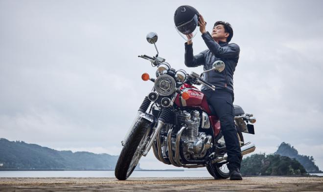 Phát mê siêu phẩm 2022 Honda CB1100 Final Edition giá từ 273 triệu đồng - ảnh 7