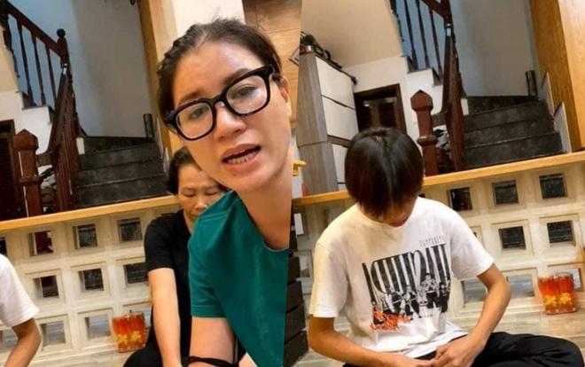 Bà Phương Hằng tuyên bố đâm đơn kiện Trang Trần lên Bộ công an vì livestream