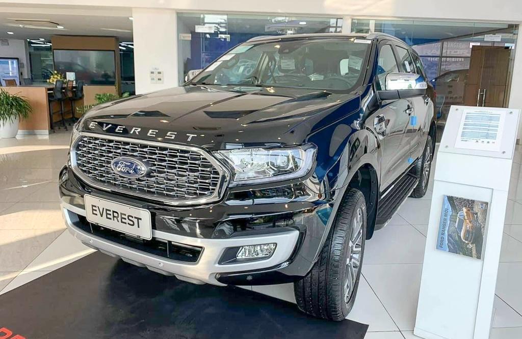 Toyota giới thiệu xe 7 chỗ mới tại Nam Phi - ảnh 10