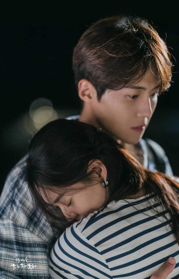 Kim Sean Ho: ''Người yêu quốc dân'' của khán giả nữ mê phim Hàn - ảnh 6